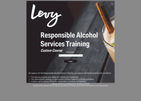 levy.restaurant.org