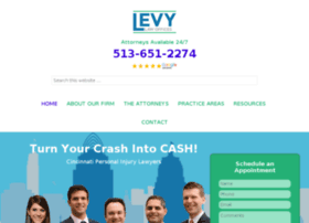 levylawoffices.com