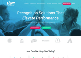 levymarketingawards.com