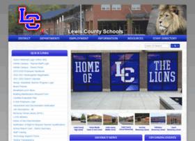lewis.kyschools.us