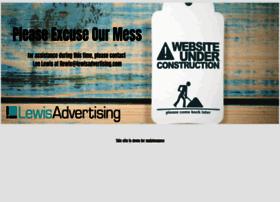 lewisadvertising.com