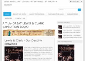 lewisandclarkbook.com