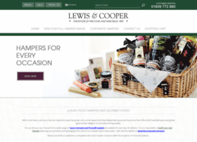 lewisandcooper.co.uk