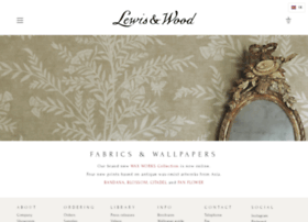 lewisandwood.co.uk