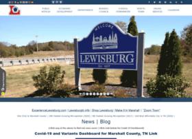 lewisburgtn.com