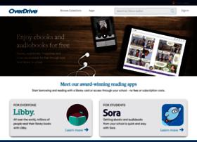 lewisclark.libraryreserve.com