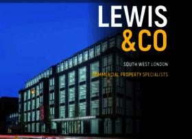 lewisco.co.uk