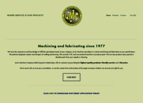 lewismachine.com