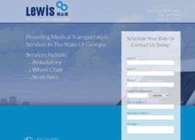 lewismedicalservices.com