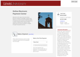 lewisu.afford.com