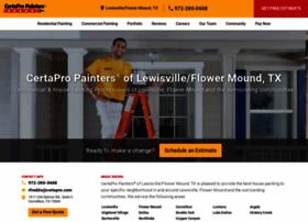 lewisville.certapro.com