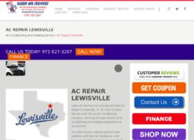 lewisville.kleenairservices.com