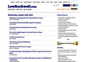 lewrockwell.com