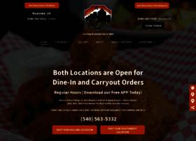 lewsrestaurant.com