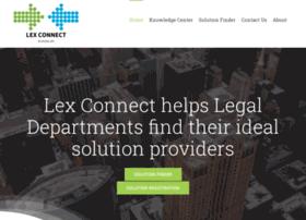 lex-connect.net