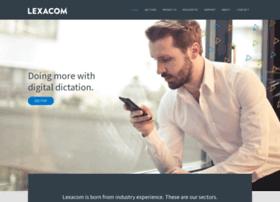 lexacom.co.uk