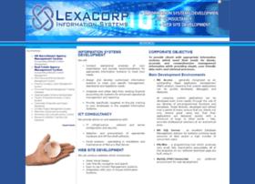 lexacorp.com.pg