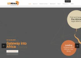 lexafrica.com