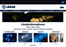 lexas.net