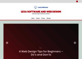 lexasoftware.com