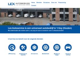 lexautoservice.nl