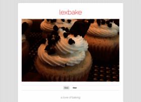 lexbake.wordpress.com