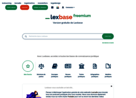 lexbase.fr