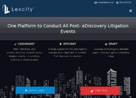 lexcity.com