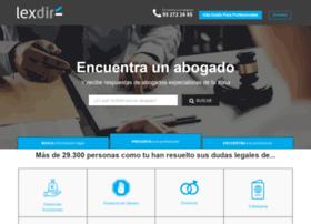 lexdir.com