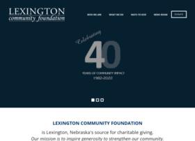 lexfoundation.org