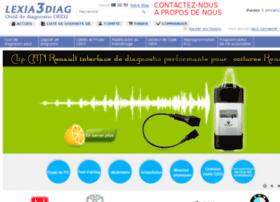 lexia3diag.fr