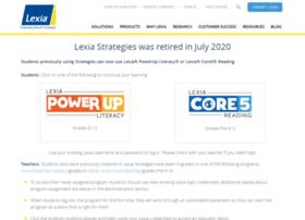 lexiastrategies.com