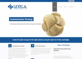 lexicacomm.net