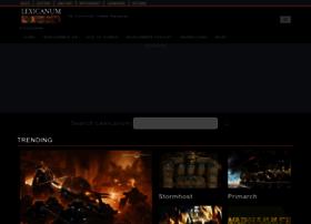lexicanum.com