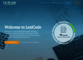 lexicode.com