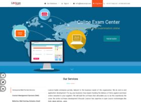 lexiconconsultants.com