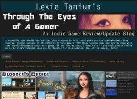 lexietindiegamerevbdblog.com
