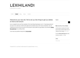 lexihiland1.squarespace.com