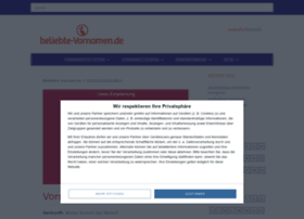 lexikon.beliebte-vornamen.de
