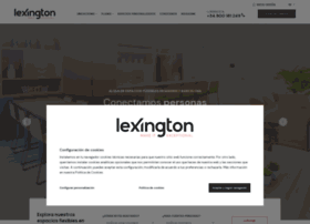 lexington.es