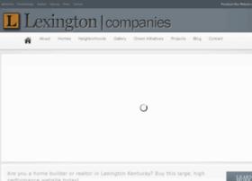 lexingtoncompanies.com