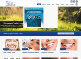lexingtondentalcenter.com