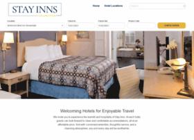 lexingtonhotels.com