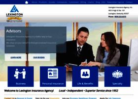 lexingtoninsuranceagency.com