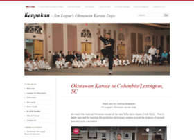 lexingtonkarate.com