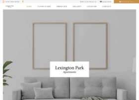 lexingtonpark.prospectportal.com