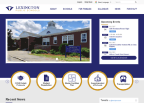 lexingtonps.schoolwires.net