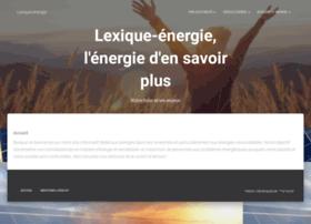 lexique-energie.com