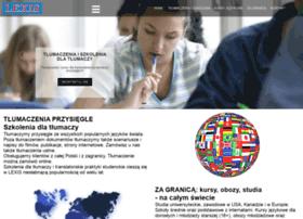 lexis.edu.pl