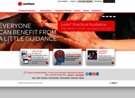 lexisnexis.co.in